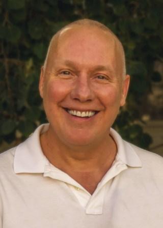 David Hoffmeister at a Devotional Retreat