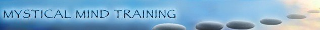 Mystical Mind Training Program Banner
